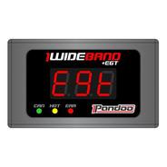 Pandoo Wideband +egt Lsu4.2 - 1,5m Garantia 3anos+nf+12x S/j