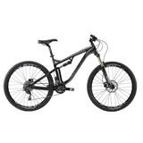 Bicicleta Haro Mtb Shift S3 Gris/negro 14.5 Pulgadas