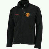Campera Micropolar Columbia Manchester United!!!