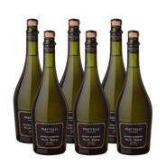Caja X 6 - Espumante Piattelli Vineyards - Brut Nature