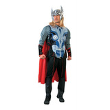 Disfraz Hombre Thor Marvel Disfraces Cachivaches Halloween