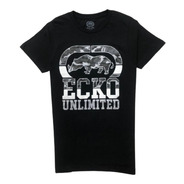 Playera Estampada Para Hombre Ecko Unltd Original 05