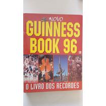 Guinness Book 96 O Livro Dos Recordes