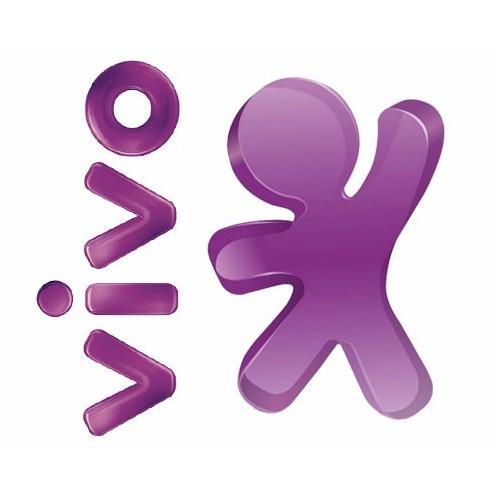 Recarga Celular Crédito Online Vivo R$ 50