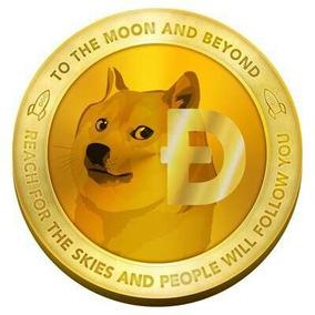 240 Dogecoins + 10 Grátis R$ 1.49- Envio Imediato!!!