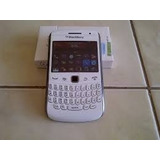 Blackberry Curve 9360 Blanco Usado Liberado 3g