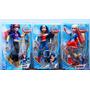 Muñecas Dc Comic Super Girls De Lujo