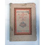 Livro O Jardim Das Rosas De Saadi / Aurelio Buarque Hollanda