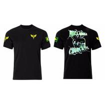 Camiseta - Militar - Força Aérea- Exército Marinha Segurança