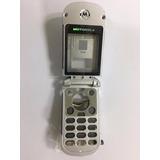 Carcasas De Modelo Viejo Motorola V810 Tienda Virtual