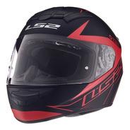 Casco Ls2 Ff 352 Rookie Nuevo Modelo Moto Delta