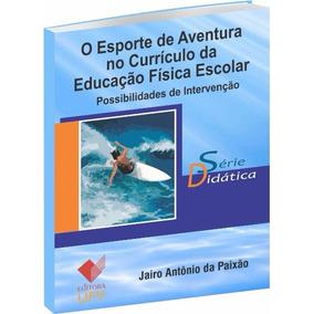 Livros de Esportes e Lazer em Minas Gerais no Mercado Livre Brasil 86c852544f100