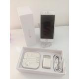 Iphone 6 16g Silver/space Original Garantia E Nf