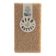 Arroz Cateto Integral Orgânico 1kg Vero Nuttri