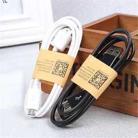 Cable Micro Usb V8 Cargador Para Celular Tablet Mp3 Bocina