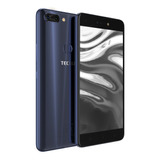 Celular Libre Tecno Phantom 8 Azul 20mp 6gb Ram 10x Zoom
