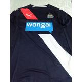 Camiseta Newcastle Actv Fit