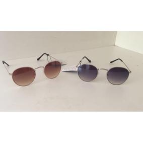 Óculos De Sol O.m Fashion Sunglasses Proteção Uv400 (5 Unid)