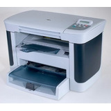 Impressora Multifuncional Laser Hp M1120