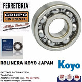 Rolinera Koyo 6305 C3