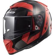 Casco Moto Integral Ls2 390 Breaker Physics Full Devotobikes