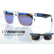 Gafas De Sol Unisex Spy Ken Block Estilo Retro Modelo 15