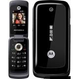 Motorola Wx295 - Bluetooth, Só Funciona Vivo - Novo