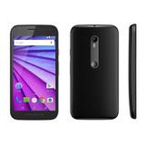 Izalo: Celular Motorola Moto G3 8gb 1gb Xt1542+ Mp + Local