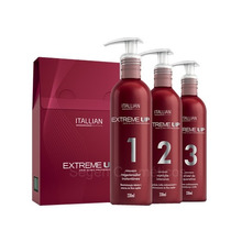 S.o.s Kit Extreme-up Hair Clinic - Itallian Color