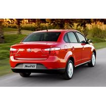 Fiat Grand Siena 1.4 Attractive Evo 16/16 Completo 0km Rosat