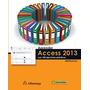 E-book: Libro Aprender Access 2013 - Con 100 Ejercicios Prác