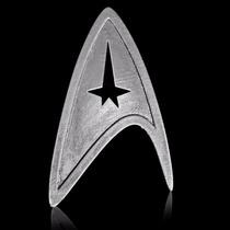 Broche Pin Star Trek Jornada Nas Estrelas