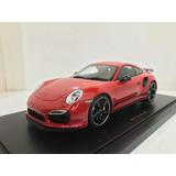1/18 Porsche 911 Turbo S Exclusive Gt Spirit
