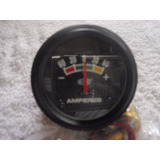 Reloj Amperimetro Para Carros Trisco Auto Gauge
