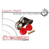 Coxim 65mm. Suporte Inferior Motor Em Pu - 206 - 306 - 407
