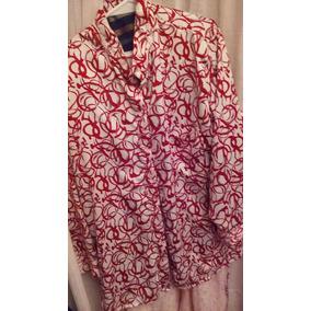 Camisa Camisola Mujer Seda Natural Talle Grande