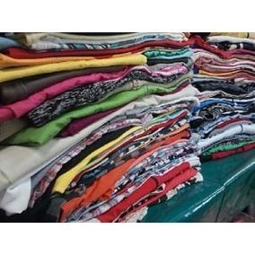 Lote De 50 Peças De Roupas Para Brecho Ou Bazar