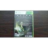 Alien Isolation Xbox 360 Nuevo Sellado