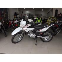 Honda Xr150l 2017 150cc Doble Proposito