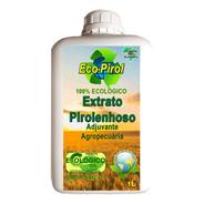 Ecopirol Extrato Pirolenhoso Repelente Ph Enraizar Quelante