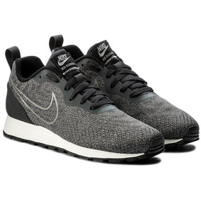 Tenis Nike Md Runner 2 Eng Mesh Feminino Cinza - Original 45532a9458d78