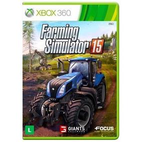 Farming Simulator 15 Em Portugues Para Xbox Desbloqueado
