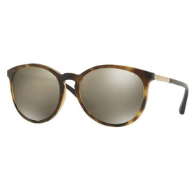 446af67220654 Oculos Sol Grazi Gz4016 F352 56 Marrom Havana Dourada Espelh