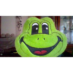 Cojín De Señor Frogs