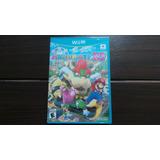 Mario Party 10 Wii U Nuevo Sellado