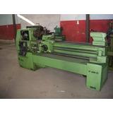 Torno Mecanico Imor-p400ii 400mmx1500mm Usado