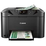 Impresora, Escáner, Copiadora Y Fax Multifunción Canon Offi