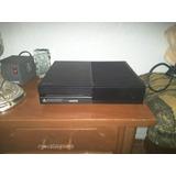 Xbox One Seminuevo Con 2 Controles