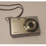 Cámara Digital Samsung Ref Sl102