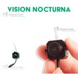 Mini Camara Espia 2cm C/ Usb Inalambrica Infrarroja